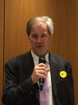 Jo Leinen MEP, S&D/Germany, Shadow-Rapporteur